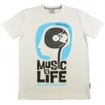 SeventySeven Music is Life