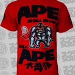 Raspberry Ape