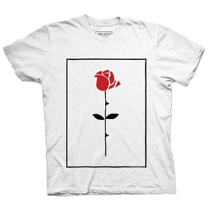 rose-t-shirt
